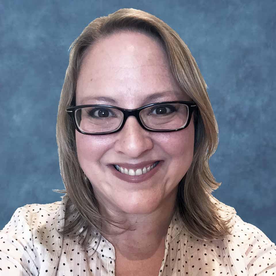 Dr.Jennifer Albert