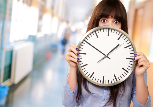 Time management strategies for teens