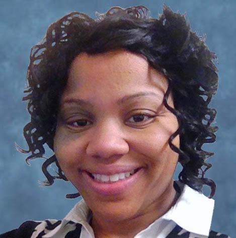 Ms. Kemberli Mayo